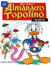 Cover for Almanacco Topolino (Arnoldo Mondadori Editore, 1957 series) #27