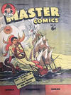 Cover for Master Comics (Cleland, 1942 ? series) #2