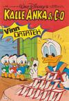 Cover for Kalle Anka & C:o (Hemmets Journal, 1957 series) #44/1983