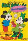 Cover for Kalle Anka & C:o (Hemmets Journal, 1957 series) #5/1984