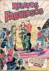 Cover for Relatos Fabulosos (Editorial Novaro, 1959 series) #83