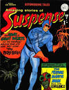 Cover for Amazing Stories of Suspense (Alan Class, 1963 series) #63