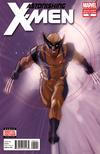 Cover for Astonishing X-Men (Marvel, 2004 series) #60 [Phil Noto Variant]