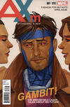 Cover for Astonishing X-Men (Marvel, 2004 series) #61 [Phil Noto Variant]