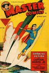 Cover for Master Comics (L. Miller & Son, 1950 series) #58