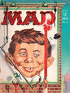 Cover for Mad (Thorpe & Porter, 1959 series) #12