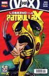 Cover for Lobezno y La Patrulla-X (Panini España, 2012 series) #10