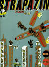 Cover for Strapazin (Strapazin, 1984 series) #59