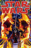 Cover for Star Wars (Dark Horse, 2013 series) #1 [4th printing]