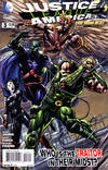 Cover Thumbnail for Justice League of America (2013 series) #3 [Direct Sales]