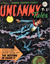 Cover for Uncanny Tales (Alan Class, 1963 series) #5