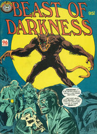 Cover Thumbnail for Beast of Darkness (K. G. Murray, 1981 series)