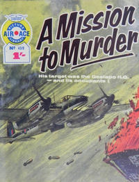 Cover Thumbnail for Air Ace Picture Library (IPC, 1960 series) #459