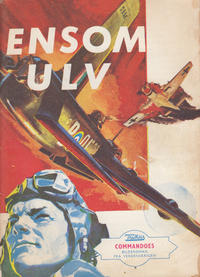 Cover Thumbnail for Commandoes (Fredhøis forlag, 1962 series) #8
