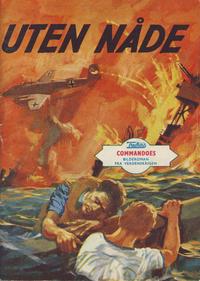 Cover Thumbnail for Commandoes (Fredhøis forlag, 1962 series) #v2#12