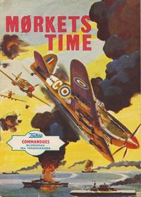 Cover Thumbnail for Commandoes (Fredhøis forlag, 1962 series) #v2#13