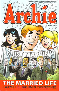 Cover Thumbnail for Archie: The Married Life (Archie, 2011 series) #3