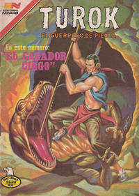 Cover Thumbnail for Turok (Editorial Novaro, 1969 series) #267