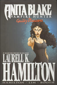 Cover Thumbnail for Anita Blake, Vampire Hunter: Guilty Pleasures (Marvel, 2007 series) #2