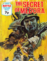 Cover Thumbnail for Battle Picture Library (IPC, 1961 series) #801