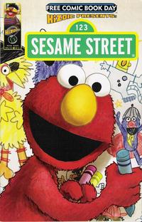 Cover Thumbnail for Kizoic Presents: Sesame Street / Kizoic Presents: Strawberry Shortcake (Ape Entertainment, 2013 series)