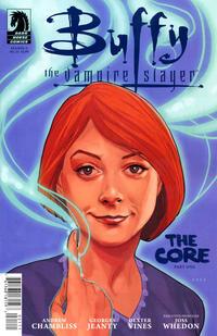 Cover Thumbnail for Buffy the Vampire Slayer Season 9 (Dark Horse, 2011 series) #21 [Phil Noto Cover]