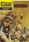 Cover for Illustrerade klassiker (Williams Förlags AB, 1965 series) #212 - Inbördeskriget