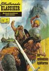 Cover for Illustrerade klassiker (Williams Förlags AB, 1965 series) #216 - De isländska hjältarna