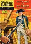 Cover for Illustrerade klassiker (Illustrerade klassiker, 1956 series) #9 [HBN 163] (3:e upplagan)