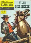 Cover for Illustrerade klassiker (Illustrerade klassiker, 1956 series) #27 [HBN 147] (3:a upplagan)
