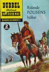 Cover for Illustrerade klassiker dubbelnummer (Illustrerade klassiker, 1958 series) #3