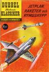 Cover for Illustrerade klassiker dubbelnummer (Illustrerade klassiker, 1958 series) #6