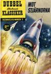Cover for Illustrerade klassiker dubbelnummer (Illustrerade klassiker, 1958 series) #7