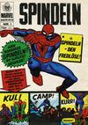 Cover for Marvelserien (Williams Förlags AB, 1967 series) #1