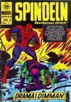 Cover for Marvelserien (Williams Förlags AB, 1967 series) #5