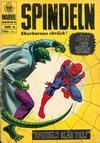 Cover for Marvelserien (Williams Förlags AB, 1967 series) #11