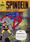 Cover for Marvelserien (Williams Förlags AB, 1967 series) #12