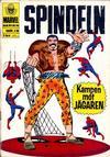 Cover for Marvelserien (Williams Förlags AB, 1967 series) #13