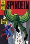 Cover for Marvelserien (Williams Förlags AB, 1967 series) #14