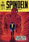 Cover for Marvelserien (Williams Förlags AB, 1967 series) #16