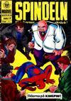 Cover for Marvelserien (Williams Förlags AB, 1967 series) #17