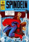Cover for Marvelserien (Williams Förlags AB, 1967 series) #18