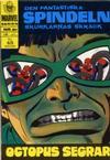 Cover for Marvelserien (Williams Förlags AB, 1967 series) #20
