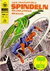 Cover for Marvelserien (Williams Förlags AB, 1967 series) #24