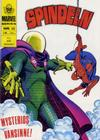 Cover for Marvelserien (Williams Förlags AB, 1967 series) #26