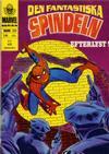 Cover for Marvelserien (Williams Förlags AB, 1967 series) #30