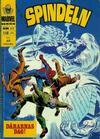Cover for Marvelserien (Williams Förlags AB, 1967 series) #33