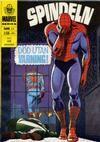 Cover for Marvelserien (Williams Förlags AB, 1967 series) #34