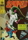 Cover for Marvelserien (Williams Förlags AB, 1967 series) #36
