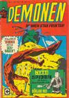 Cover for Demonen (Centerförlaget, 1966 series) #3/1968